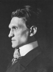Stefan_George_1910_Foto_Jacob_Hilsdorf_bw